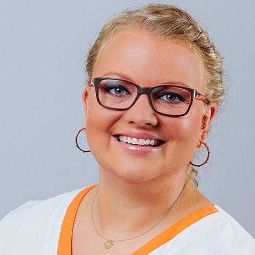Nadja Mayerosch