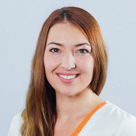 Dominique Bujok